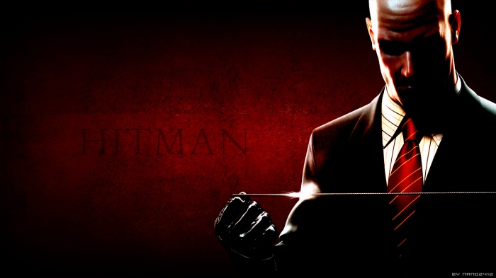 'Hitman' dará el salto al cómic (1)
