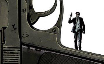 James Bond Eidolon