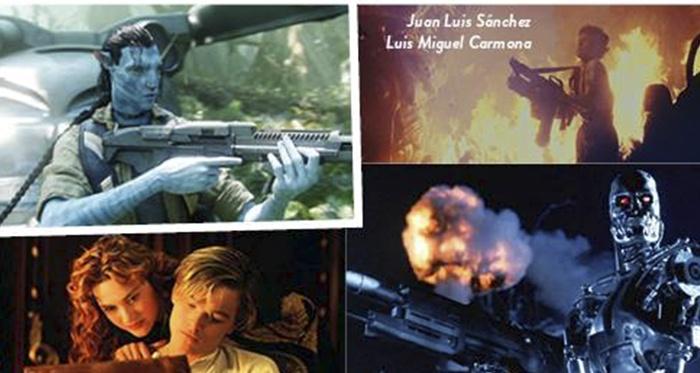 James Cameron Destacada
