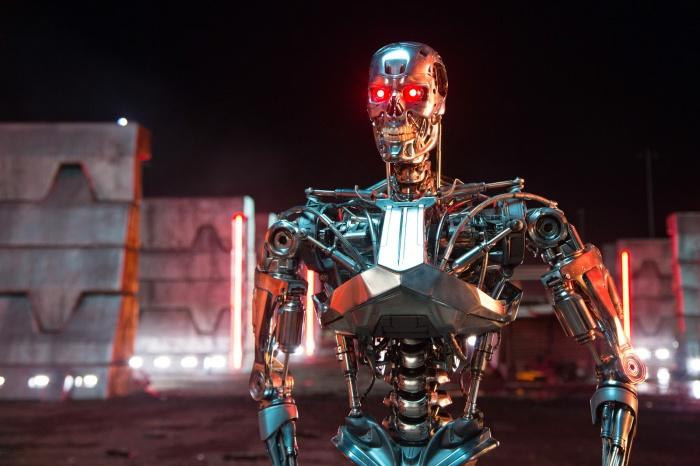 James Cameron planea dirigir una nueva trilogía de 'Terminator' (1)