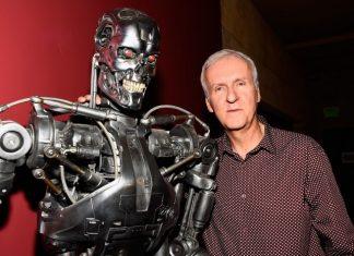 James Cameron planea dirigir una nueva trilogía de 'Terminator' (2)