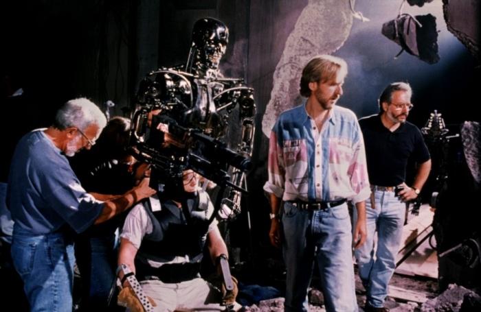 James Cameron planea dirigir una nueva trilogía de 'Terminator' (3)