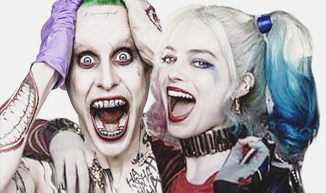 Jared Leto y Margot Robbie protagonizarán una película sobre el Joker y Harley Quinn 1