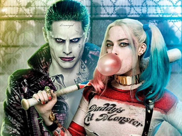 Jared Leto y Margot Robbie protagonizarán una película sobre el Joker y Harley Quinn 2