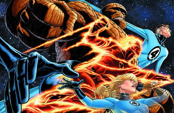 Jonathan Hickman acusa a Marvel de no publicar 'Cuatro Fantásticos' por su conflicto con Fox (1)