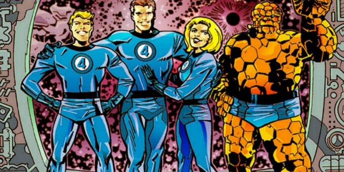 Jonathan Hickman acusa a Marvel de no publicar 'Cuatro Fantásticos' por su conflicto con Fox (2)