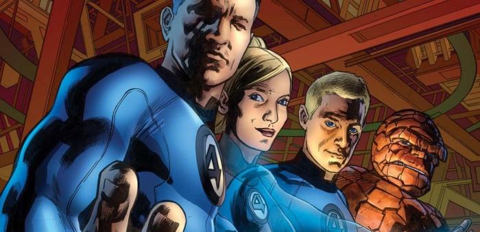 Jonathan Hickman acusa a Marvel de no publicar 'Cuatro Fantásticos' por su conflicto con Fox (3)