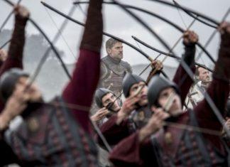 Juego de Tronos - Botines de guerra