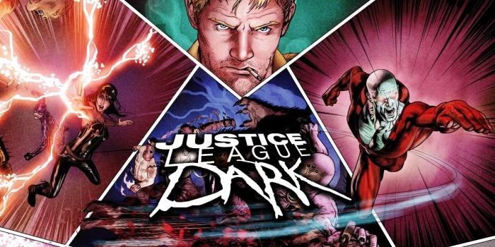 Doug Liman aclara por qué rechazó dirigir 'Justice League Dark' (3)