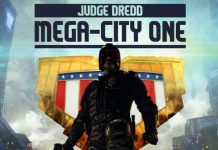 Karl Urban podría participar en la serie 'Judge Dredd Mega City One' (2)