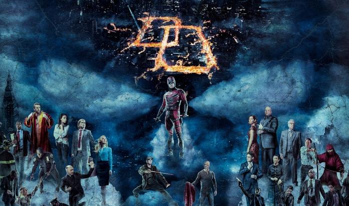 La 3ª temporada de 'Daredevil' podría comenzar a rodarse el próximo octubre (3)