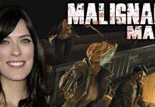 La directora de 'Stranger Things' dirigirá una adaptación cinematográfica de 'Malignant Man' (2)