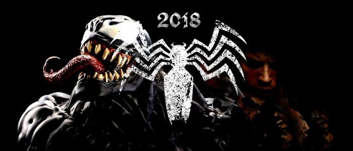 La producción sobre Venom podría sufrir un retraso 2