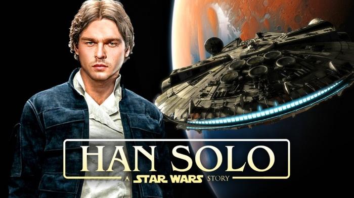 La regrabaciones del spin off de Han Solo se cobran su primera victima 3