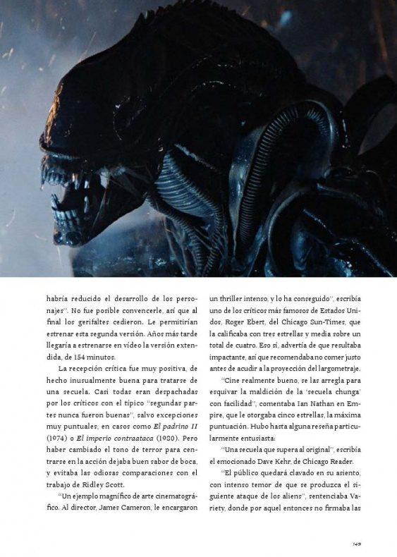 Libro James Cameron