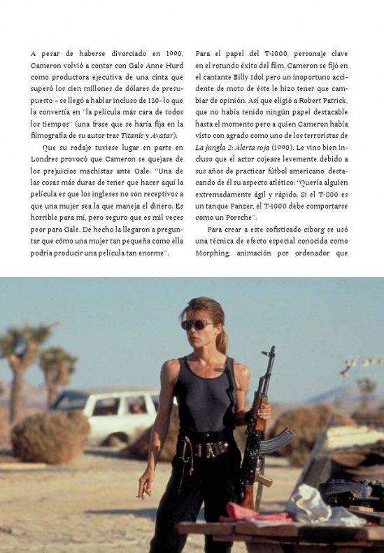 Libro de James Cameron