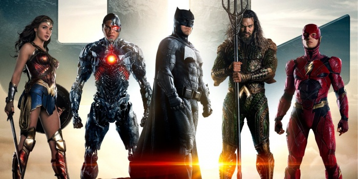 Liga de la Justicia El diseñador de producción habla de los diferentes entornos 3