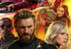 Los actores de 'Vengadores Infinity War' no recibieron el guion al completo (1)