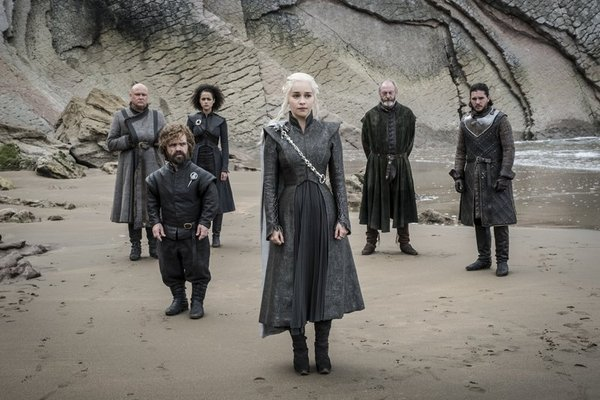 Los hackers vuelven a golpear a HBO y especialmente a 'Juego de Tronos' (1)
