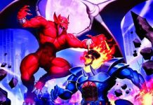 'Marvel vs. Capcom Infinite' confirma a dos nuevos luchadores (1)