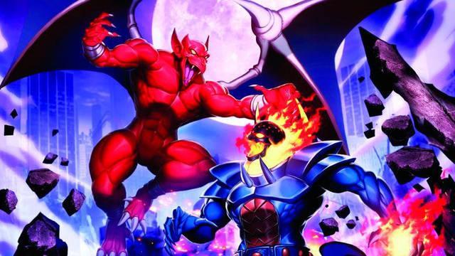 'Marvel vs. Capcom Infinite' confirma a dos nuevos luchadores (1)