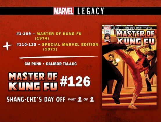 Master of Kung Fu 1