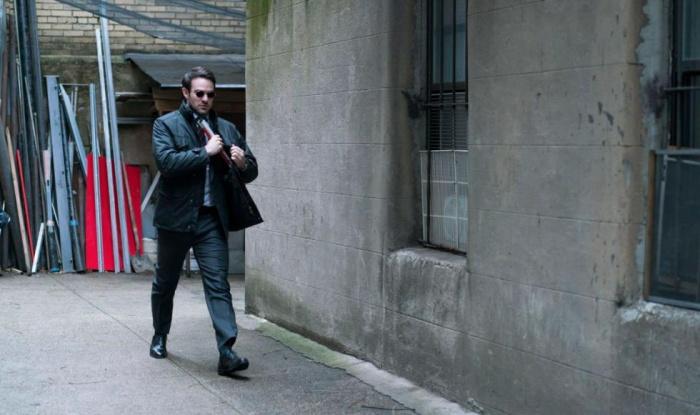 Netflix lanza una tanda de nuevas imágenes de 'The Defenders' (1)