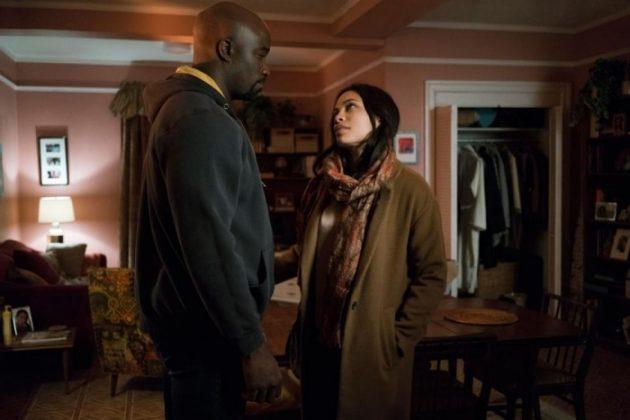 Netflix lanza una tanda de nuevas imágenes de The Defenders 13
