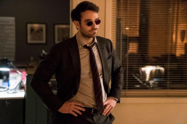 Netflix lanza una tanda de nuevas imágenes de The Defenders 16