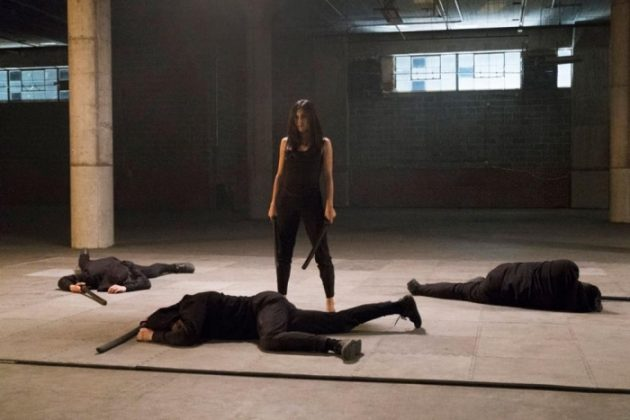 Netflix lanza una tanda de nuevas imágenes de The Defenders 17