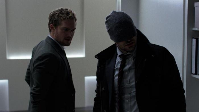 Netflix lanza una tanda de nuevas imágenes de 'The Defenders' (19)