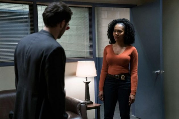 Netflix lanza una tanda de nuevas imágenes de 'The Defenders' (21)