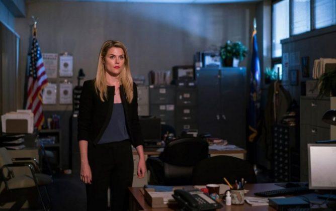 Netflix lanza una tanda de nuevas imágenes de 'The Defenders' (25)