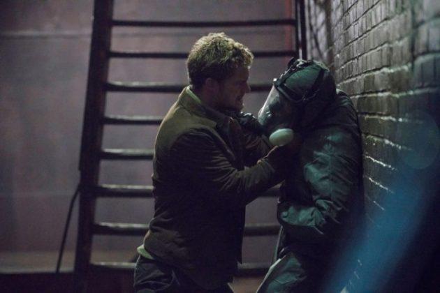 Netflix lanza una tanda de nuevas imágenes de 'The Defenders' (4)