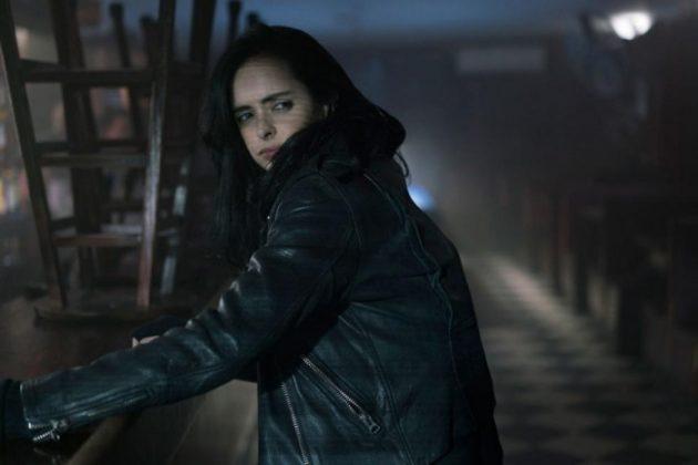 Netflix lanza una tanda de nuevas imágenes de The Defenders 7