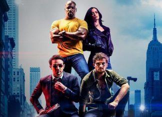 Nuevo clip y póster de 'The Defenders' (1)