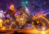 Nuevo gameplay de 'Marvel vs. Capcom. Infinite' presentando a Ghost Rider (1)