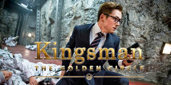 Nuevo spot televisivo de 'Kingsman El círculo de oro'