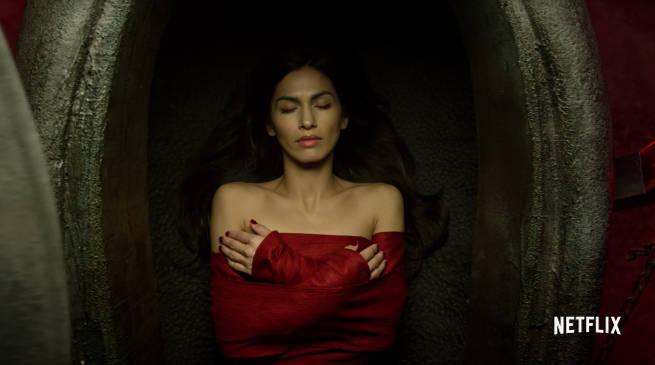 Nuevos detalles sobre Elektra en 'The Defenders' (1)