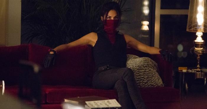 Nuevos detalles sobre Elektra en 'The Defenders' (3)