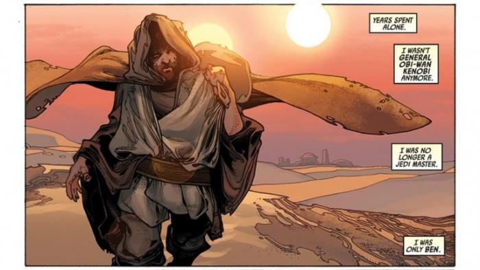 Obi Wan Kenobi 1