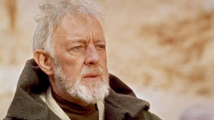 Obi Wan Kenobi 2