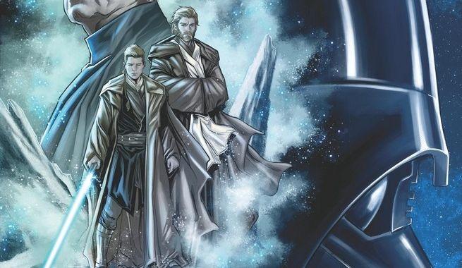 Obi Wan Kenobi 3