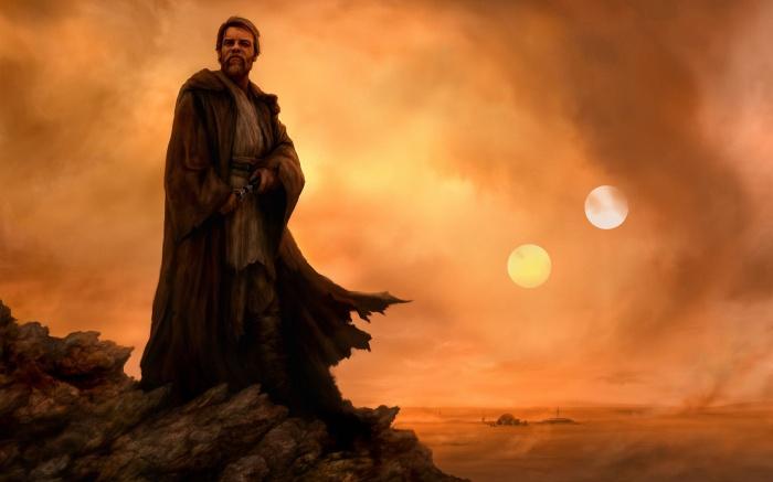 Obi Wan Kenobi 5