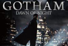 Parte de la trama de la 4ª temporada de 'Gotham' estará inspirada en 'Batman El largo Halloween' (1)