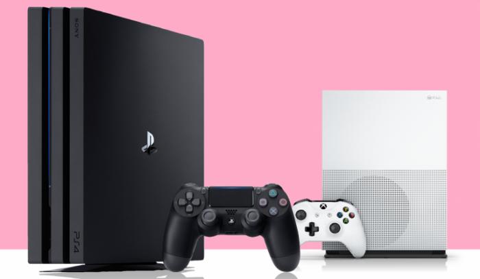 PlayStation 4 Pro utilizará la tecnología Rapid Packed Math para alcanzar a Xbox One X (2)