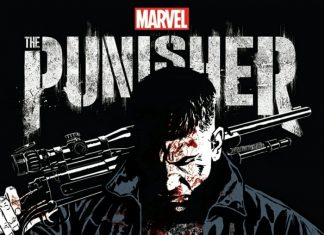Primer Tráiler de 'The Punisher' (3)