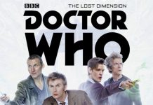 Primer vistazo a 'Doctor Who The Lost Dimension' (5)
