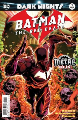 Primer vistazo a 'Batman Red Death' (3)