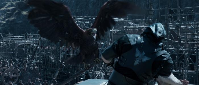 Crítica de 'Rey Arturo: La leyenda de Excalibur'